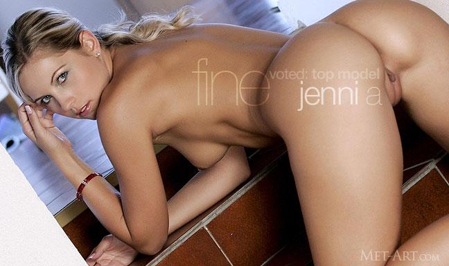 Jenni A Banner