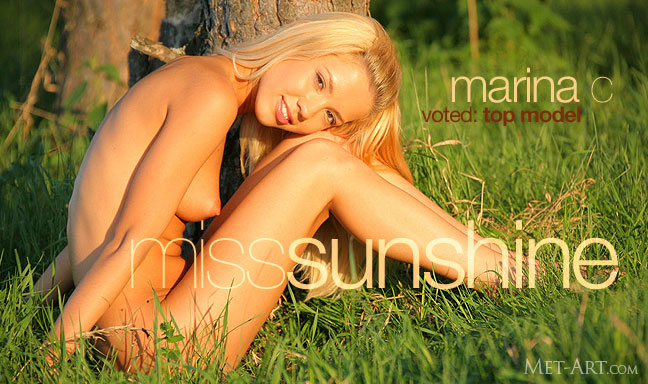 miss sunshine naked