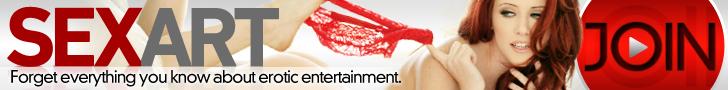 sabann_728x90_03 Naked Striptease Watch Glamour Model Amazing Body Rosa Brighid
